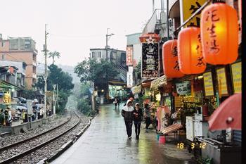 台湾天气预报15天查询