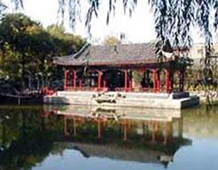 北京棍贝子府天气