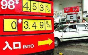 北京油价查询_北京今日油价_北京汽油价格